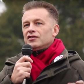 WINOL: Protestors hit out against 'disaster' badgerculls
