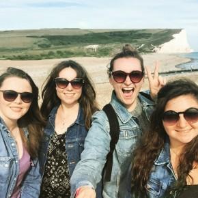 Video: Brighton Rocks