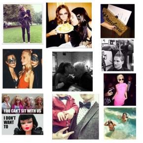 The Week's Top 10 CelebrityInstagrams