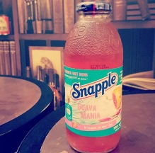 Snapple Megan Fisher Freelance Journalist