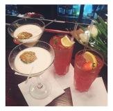 Las Iguanas 2 for 1 Cocktails Megan Fisher Freelance Journalist