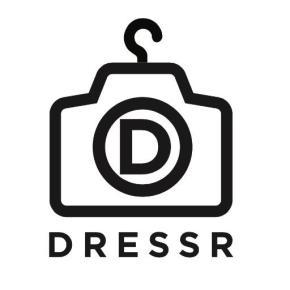 Dressr: Content and Socialmedia