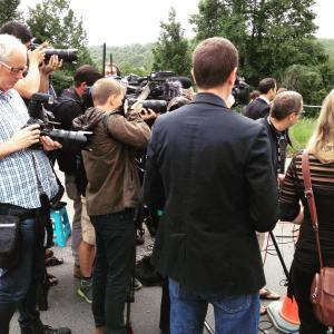 Megan Fisher Freelance Journalist ITV News